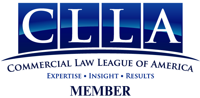 Commercial Law League of America logo